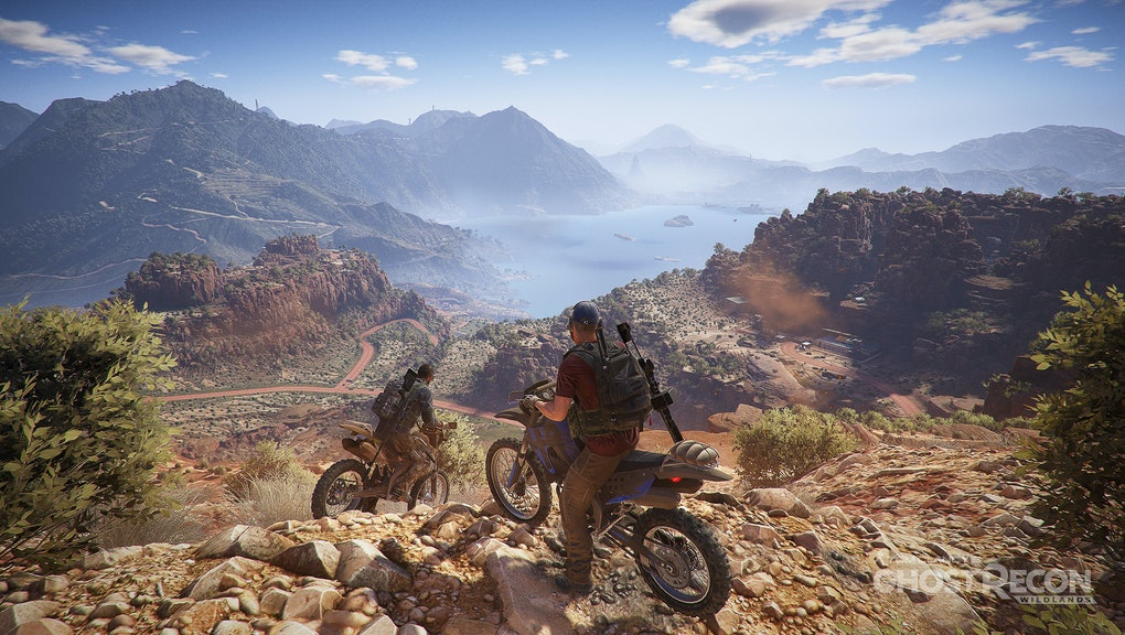 Ghost Recon Wildlands Gold Edition Worth It What Youll