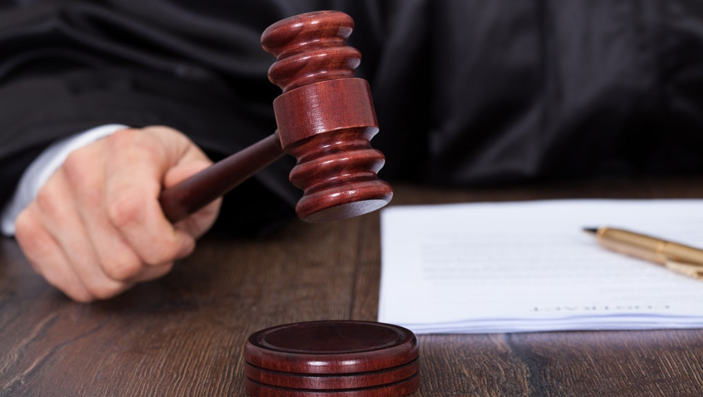 How to take anyone to small claims court — and when it's