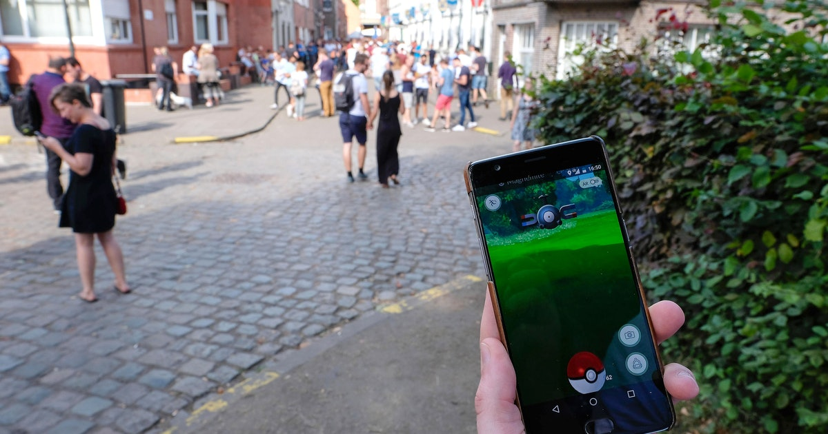 'Pokémon Go' Update: Cheaters reportedly getting banned for using bots to hack the game