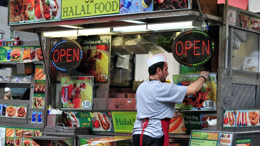 Islamophobia And The Demand For Halal Food Are On The