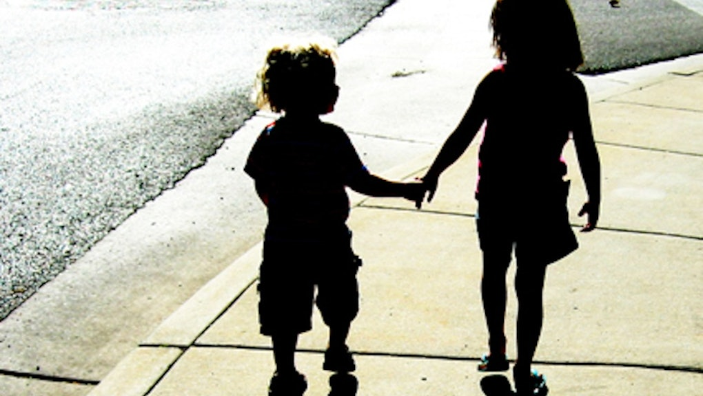 The Truth About Having a Sibling With a Mental Illness