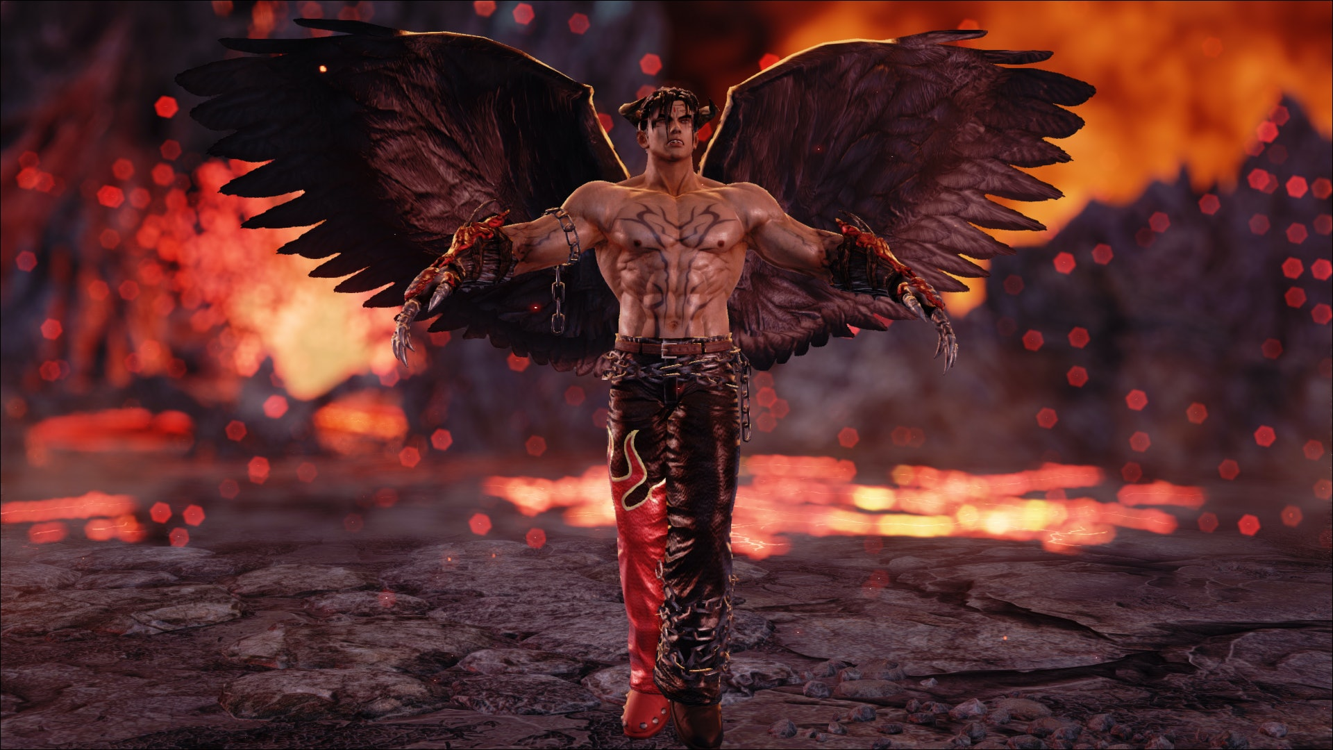 Tekken 7 Review A Familiar Fighter Rife With Customization