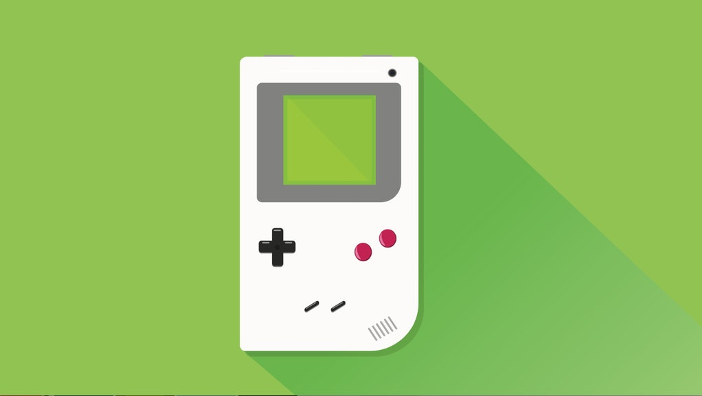 This Was The Best Game Boy Model Ever And I Won T Hear Any