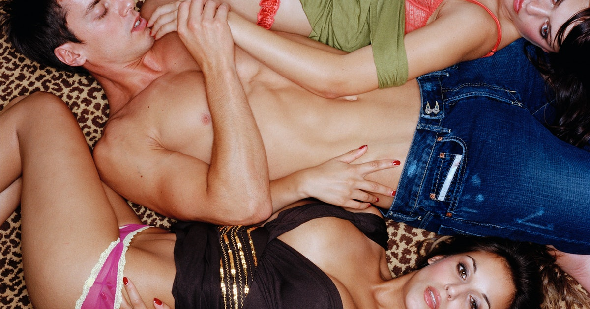Are You a Heteroromantic Bisexual? A Guide to the Most Misunderstood Sexual Orientation