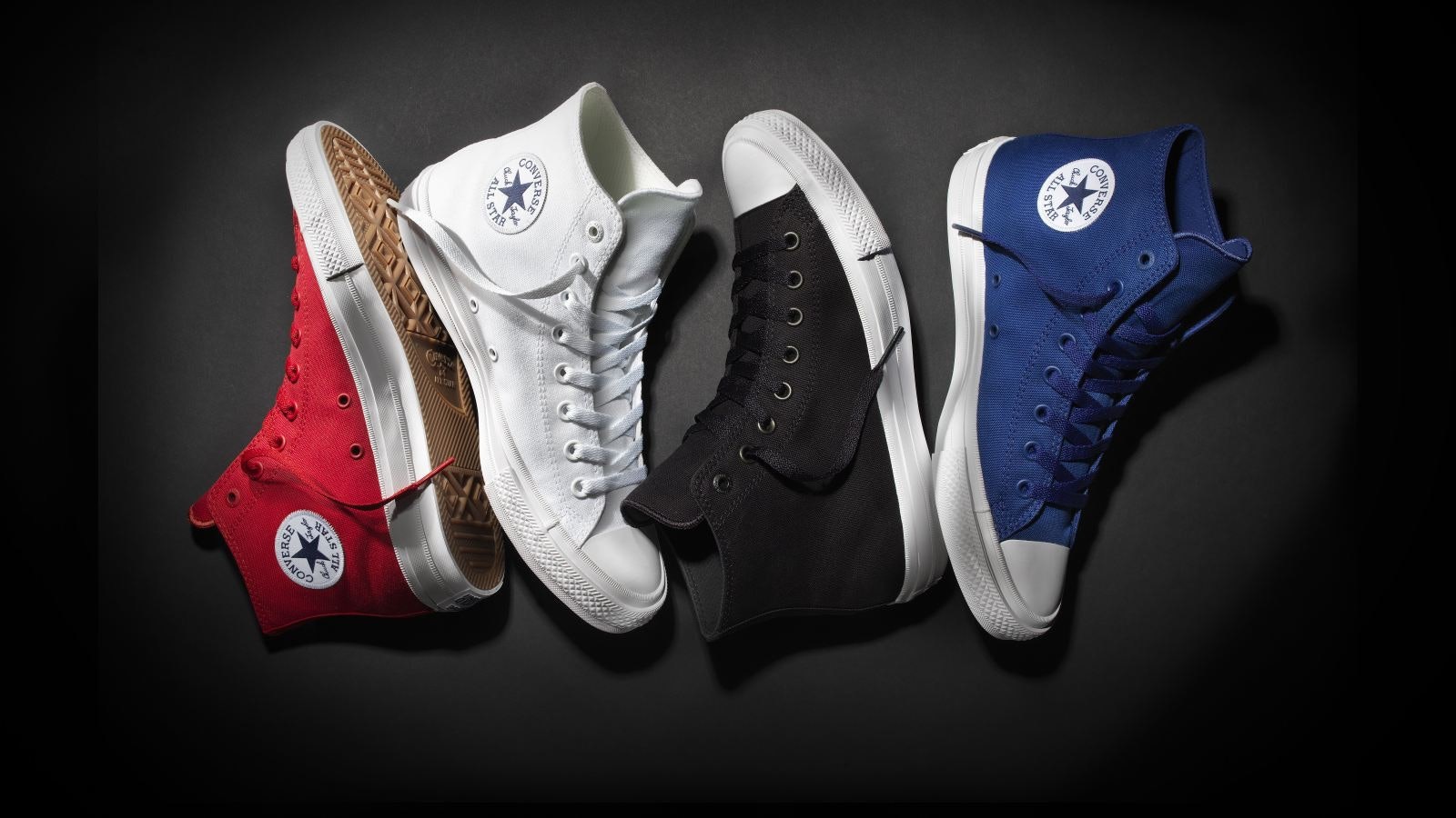 Converse Finally Went and Fixed the Biggest Problem With Chuck Taylors