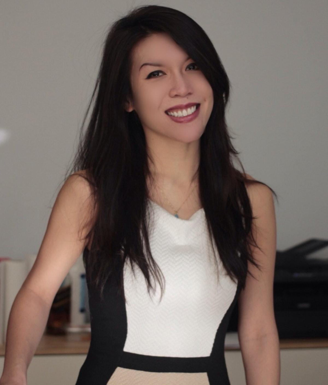 Vivian Giang