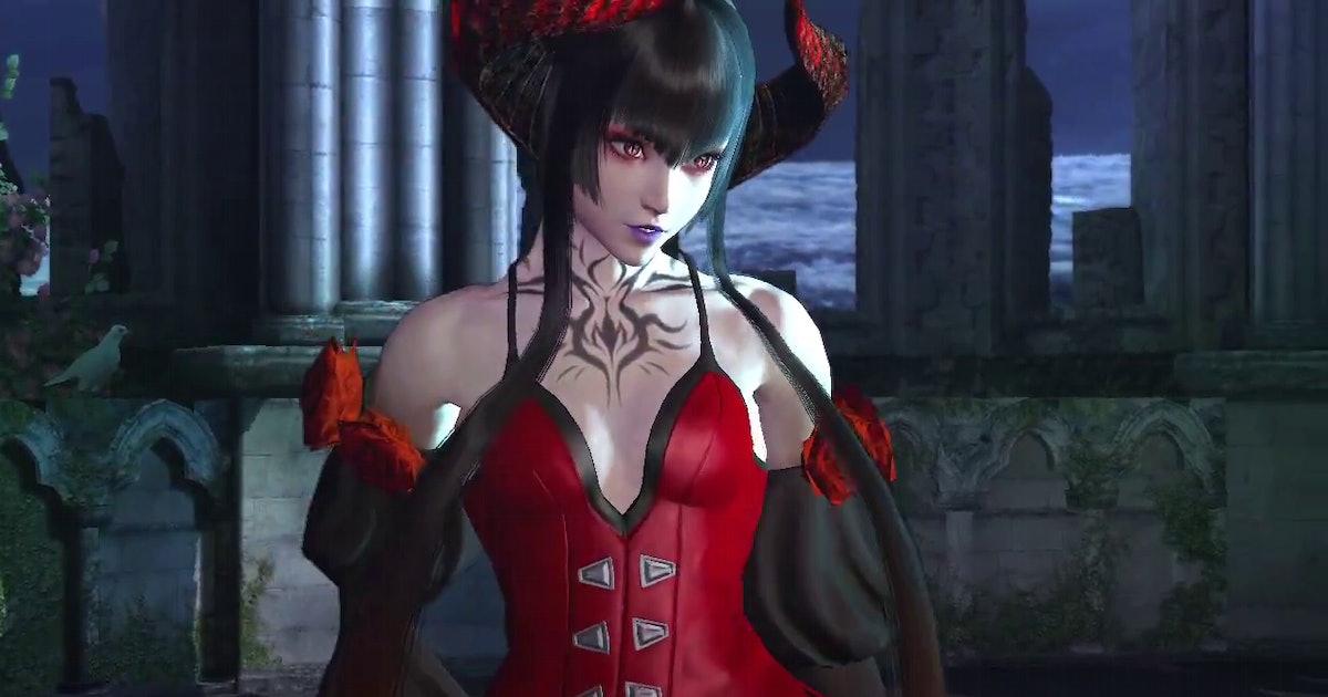 Tekken 7 Unlock Characters Every Unlockable Fighter And How To