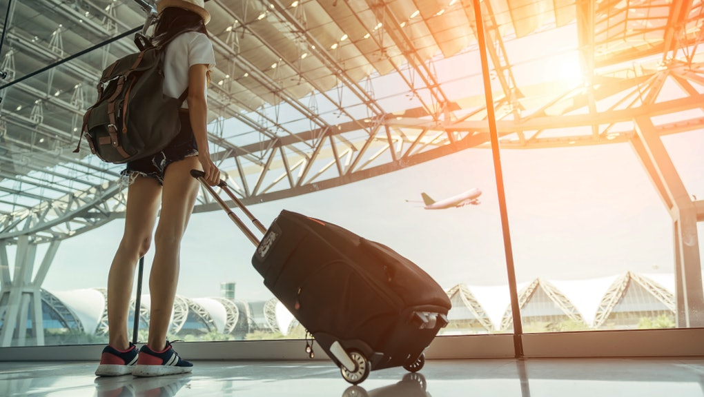 Is it worth it to fly on a budget airline?