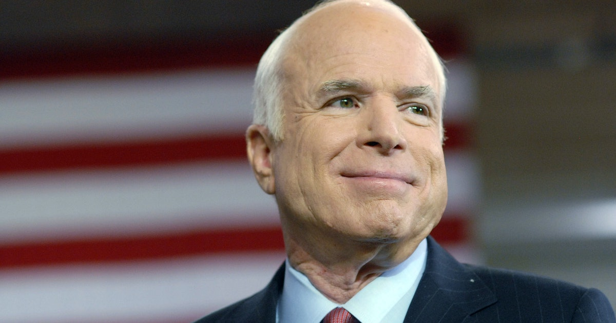 Rep. Eric Swalwell: John McCain left a roadmap, let's honor him by following it