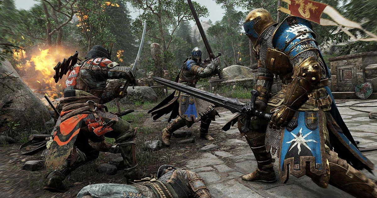 'For Honor' Open Beta Start Time and End Date: How long is the 'For Honor' open beta?
