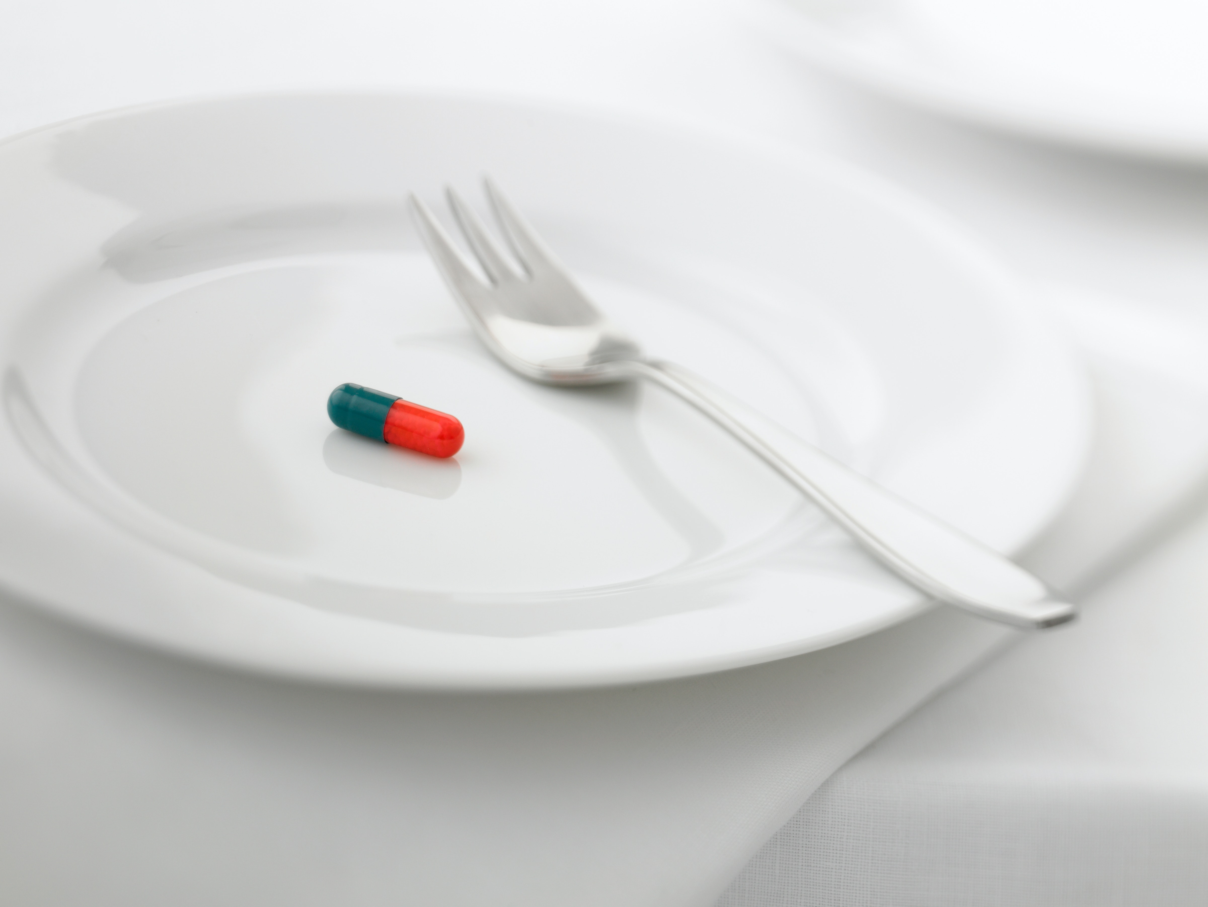 When Taking ADHD Meds Is the Same As Having an Eating Disorder