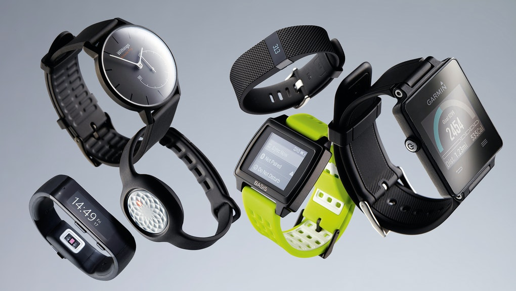Cyber Monday Fitbit Deals Where To Buy The Wearable Fitness Gadget This Holiday Season