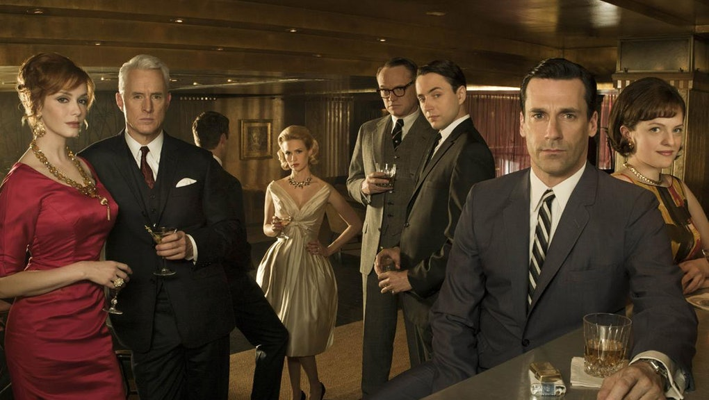 A Definitive Ranking of Every \'Mad Men\' Character Ever