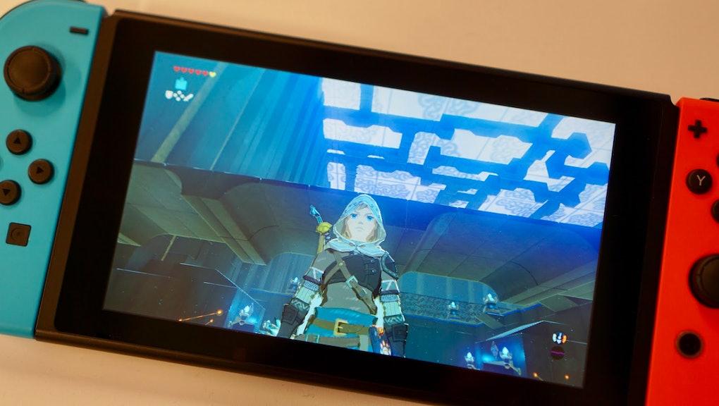 Nintendo Switch Virtual Console Release Date: Will retro