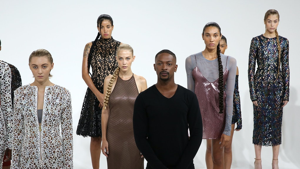 All Of The 65 Designers Of Color Showing At New York Fashion Week This Season