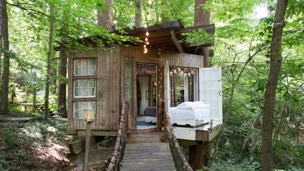 The most popular Airbnb in all 50 states