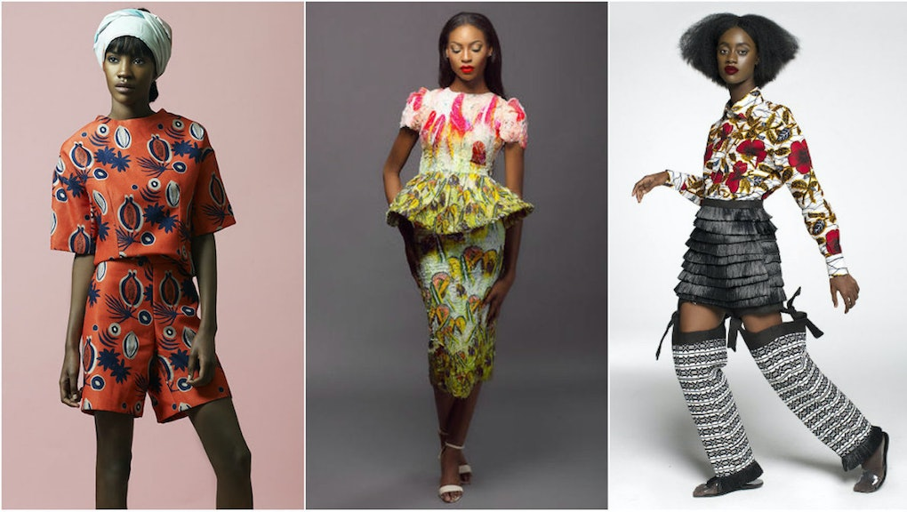 These Are The African Designers You Probably Don T Know About But Should
