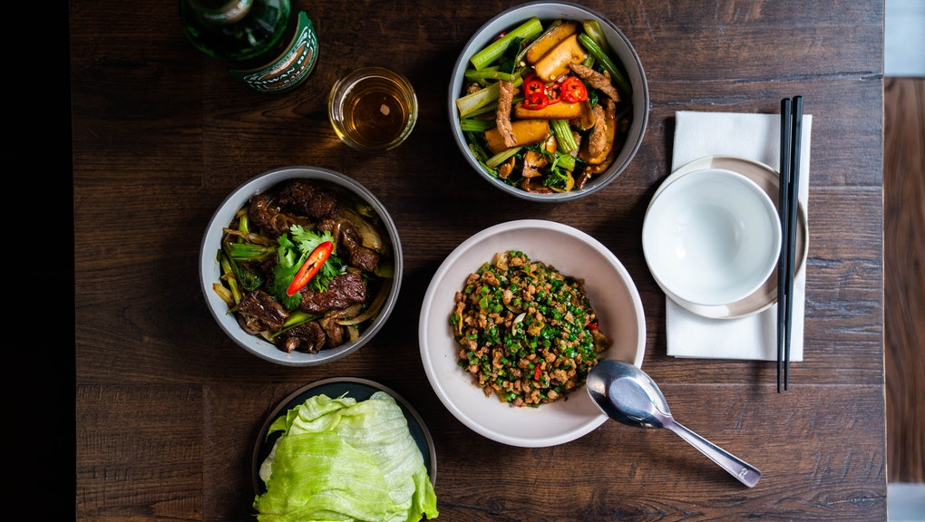 Taiwanese Food Is Finally Having A Moment In New York City S Crowded