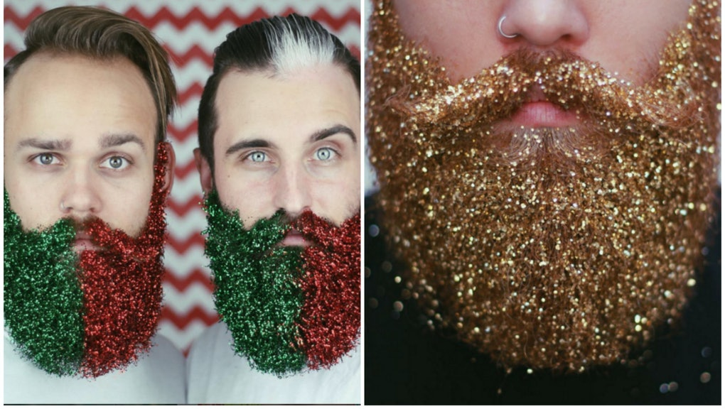 Strange Heres How To Style Your Beard For The Holidays According To The Schematic Wiring Diagrams Phreekkolirunnerswayorg