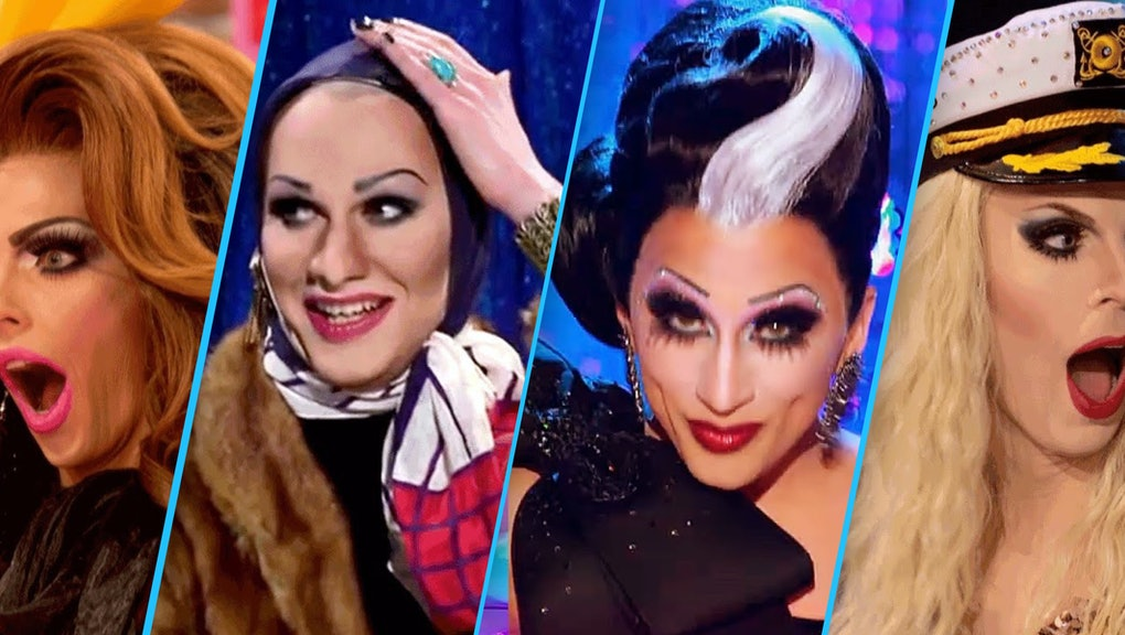 What's the best season of 'RuPaul's Drag Race'? All 11