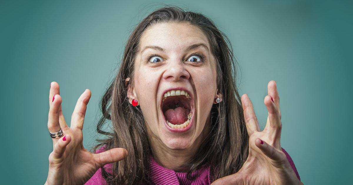 Смешные картинки женщина злится, открытки лето