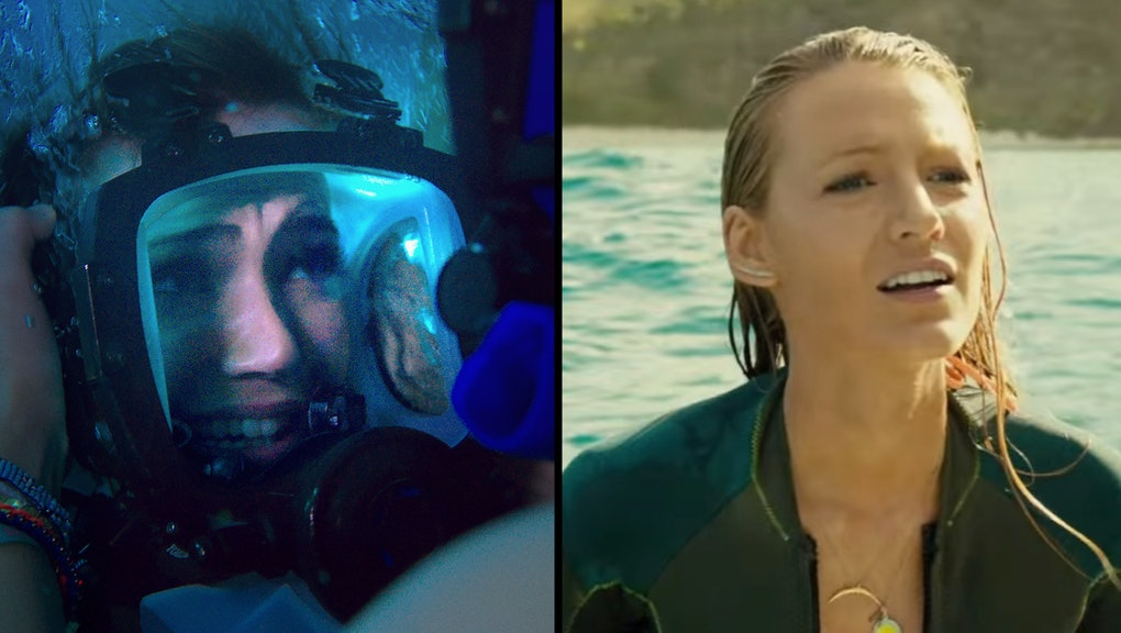 What the '47 Meters Down' ending gets wrong — and 'The