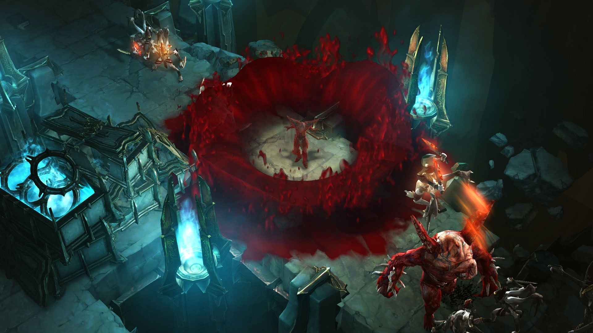 Diablo 3' Necromancer Review: New class brings corpse