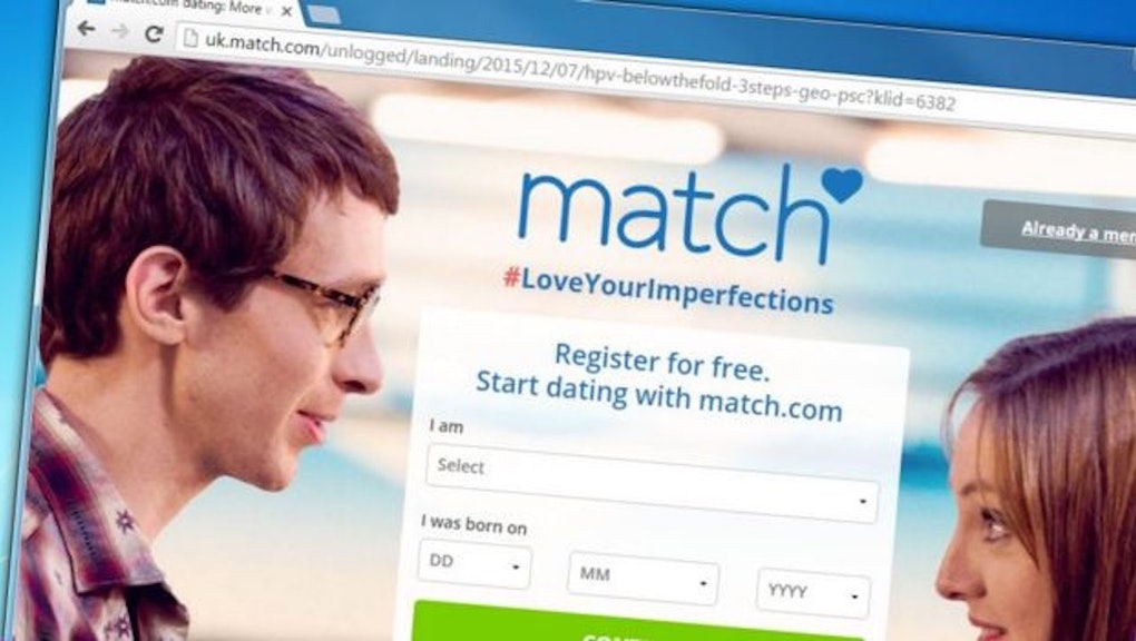 Match Dating site de remise