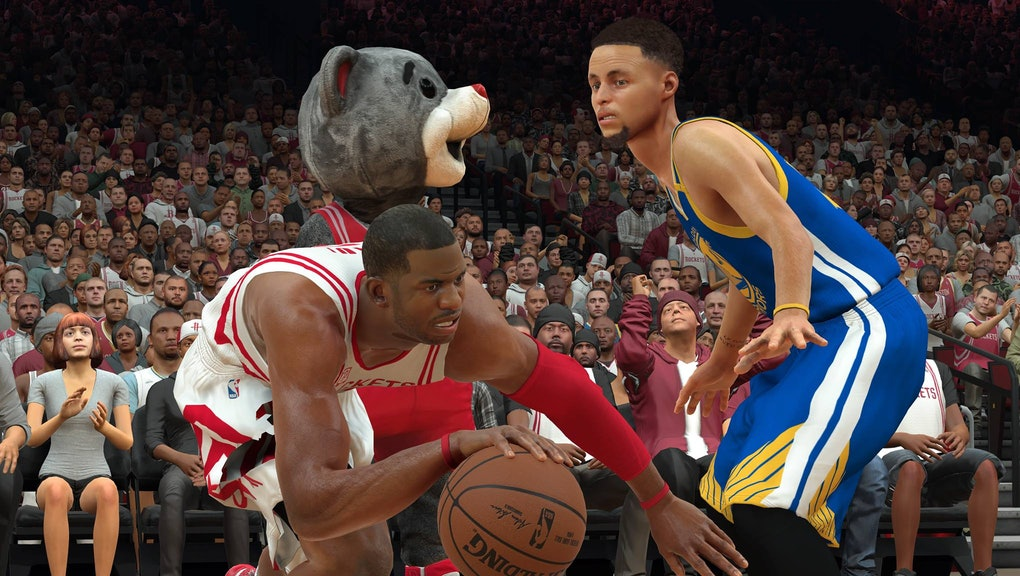NBA 2K17' off-season rosters: Peek at 'NBA 2K18' with current free