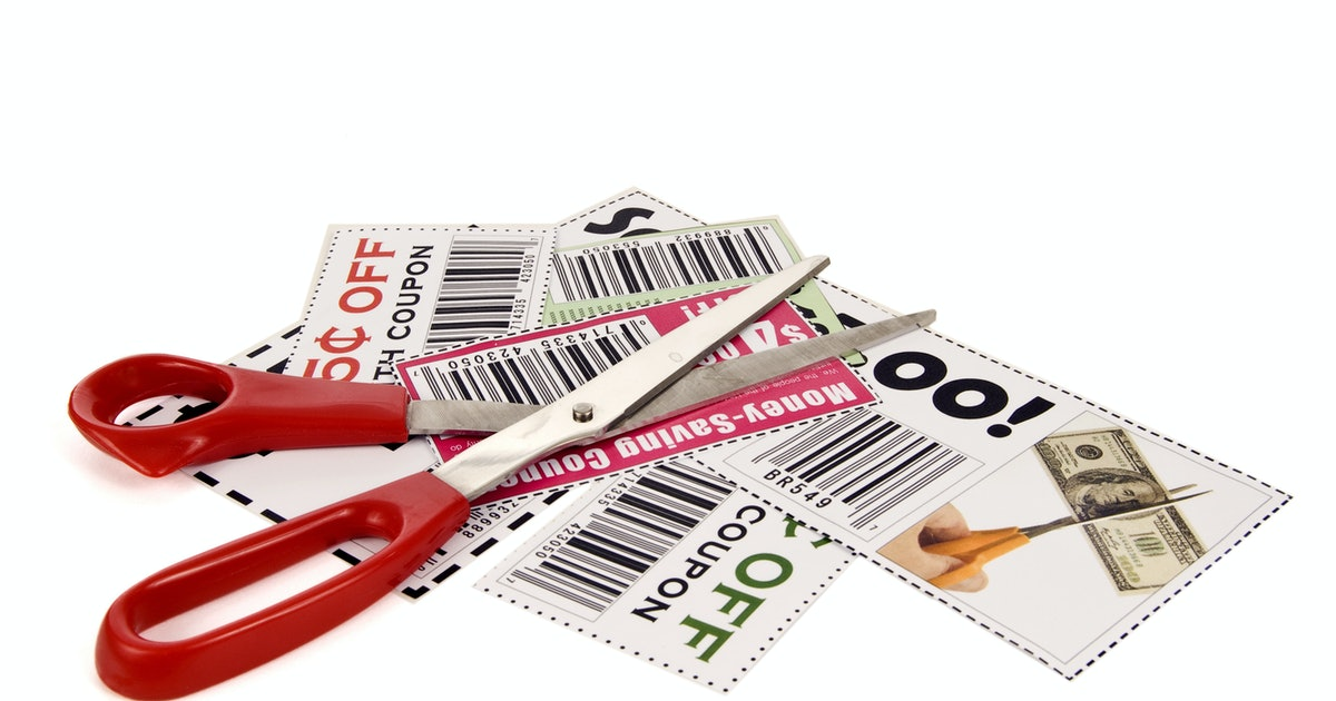 Go beyond coupon codes with these 5 secrets to saving money from a (former) extreme couponer