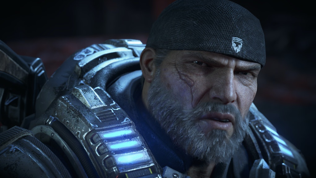 Gears of War 4' Title Update 3: New maps, cards, multiplayer updates
