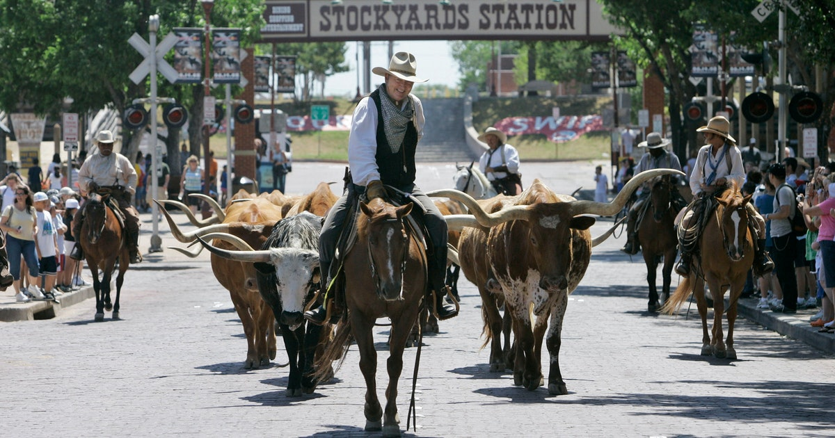 Road Trip Diaries: 6 stops that celebrate Texas culture from Dallas to San Antonio