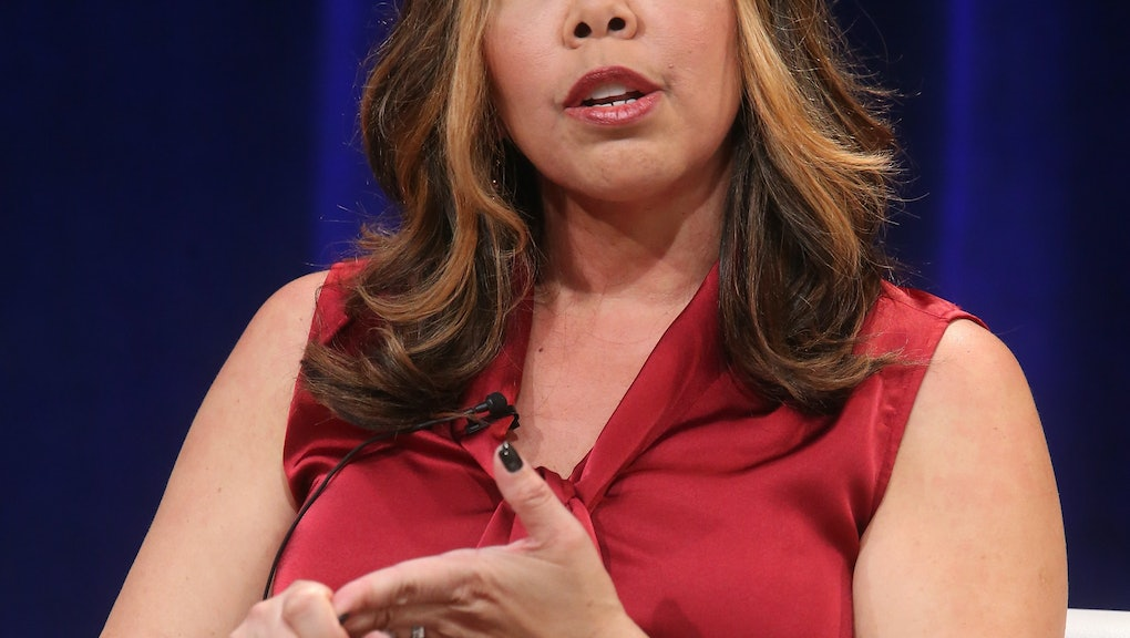 Lucy McBath declares victory in Georgia's 6th Congressional