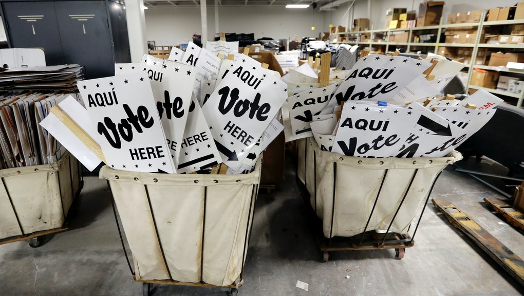 4 questions the Texas primary elections may begin to answer