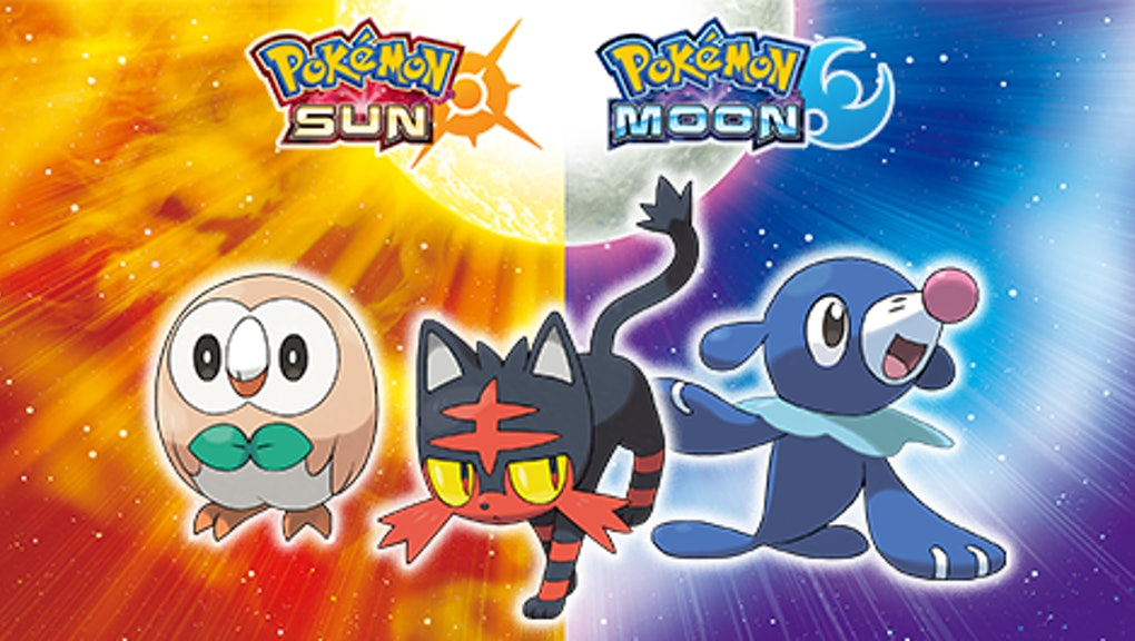 Pokémon Sun and Moon' ban for ROM users: How to avoid getting