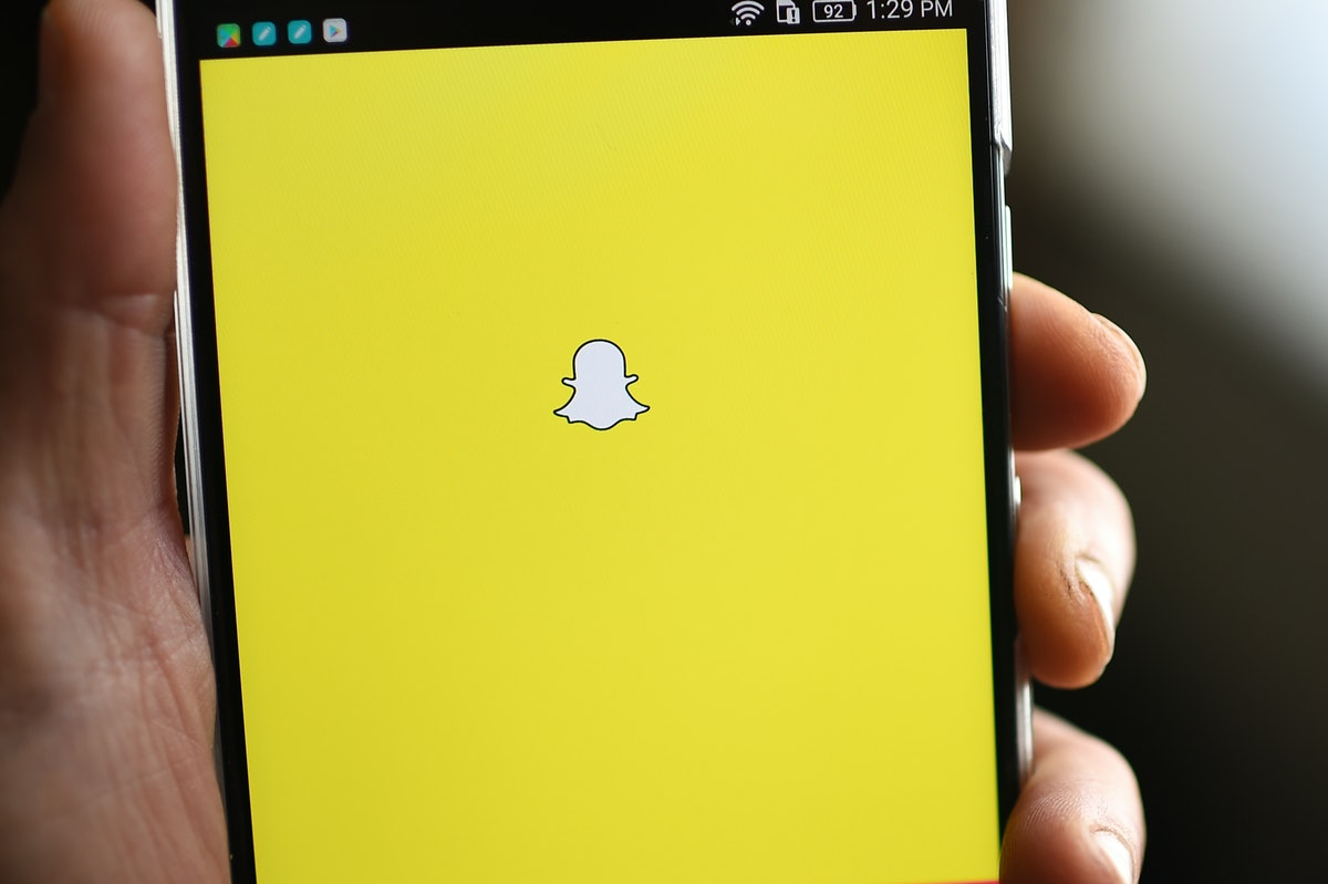 What does PMOYS mean? Your guide to Snapchat language