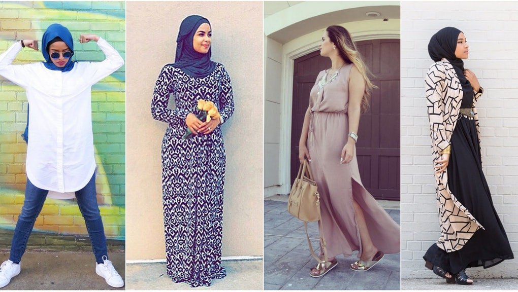 Style Covered Hijab: Muslim Style and Fashion | Hijab chic