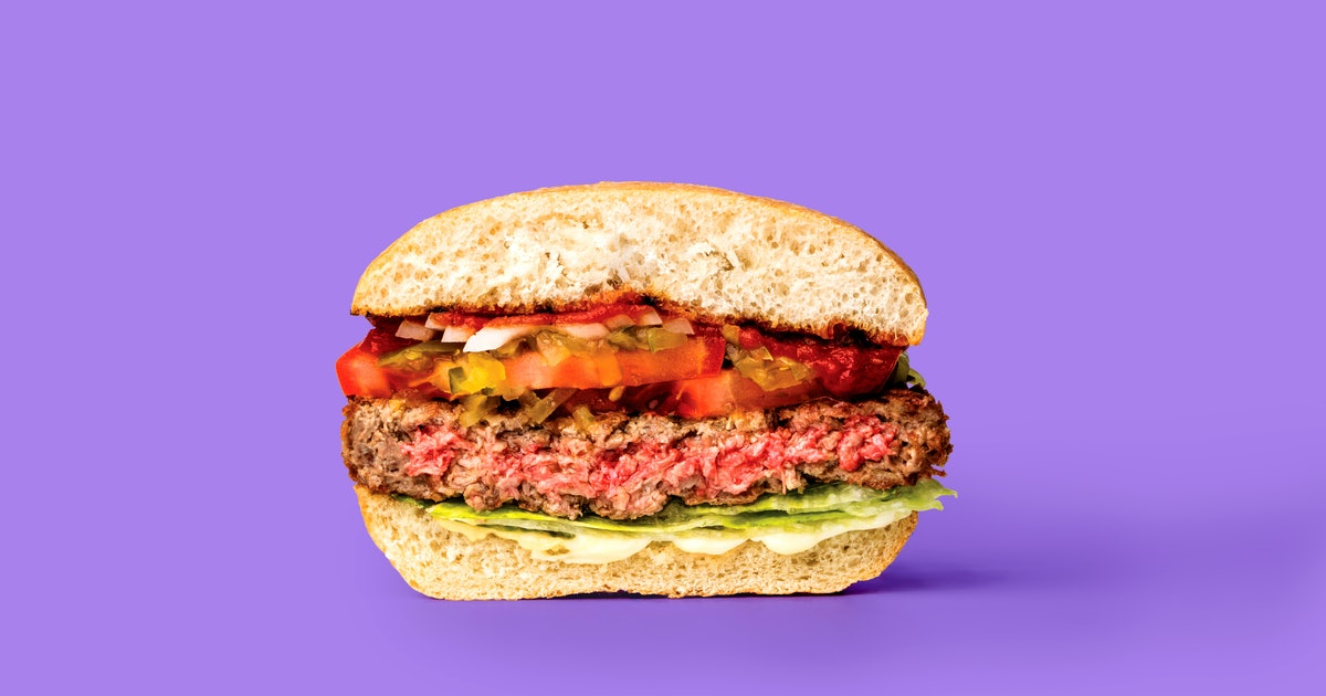 The $80M bleeding veggie burger could help fight climate change —even when the White House won't