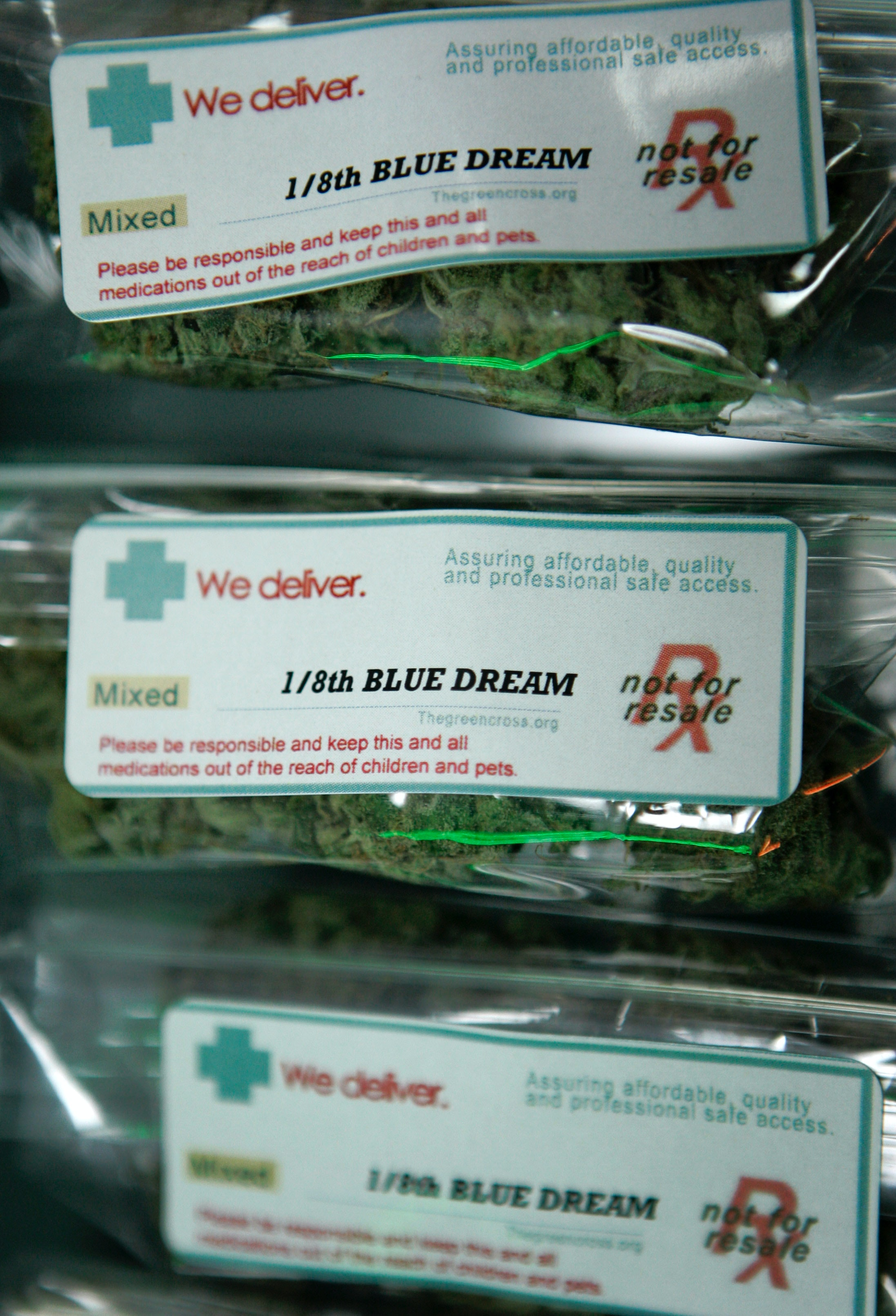 How much is an eighth of weed? Price, weight, photos, size