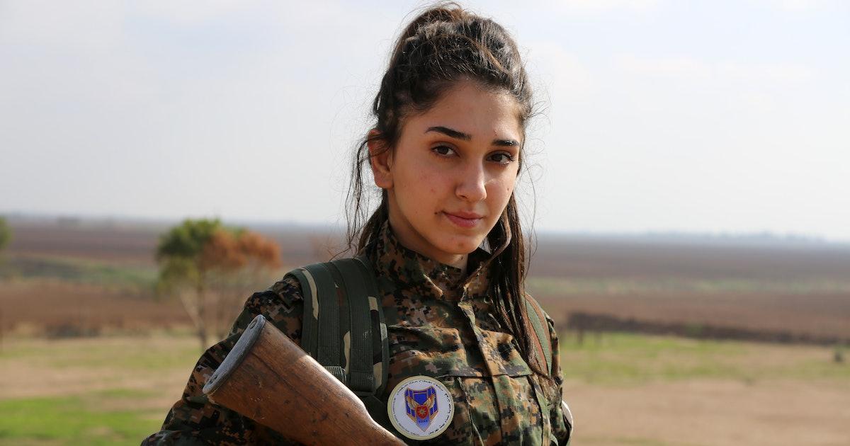 Nadia Murads Nobel win explained: Who are the Yazidis?