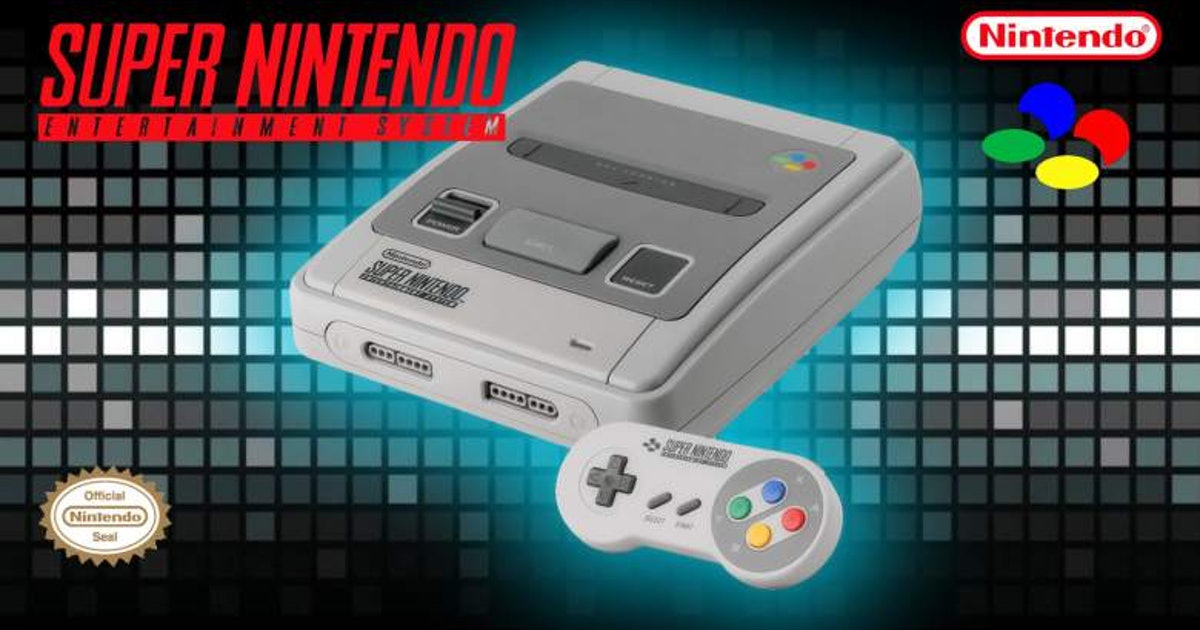 SNES Classic Rumors: Reports of 'behind closed doors' events from GameStop managers