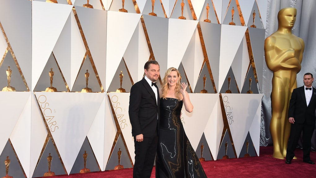 Oscars 2016 Winners: Full List of Who Took Home Top Honors ...