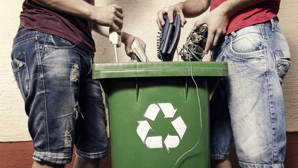 6 great places to donate your old phones & laptops next time you're