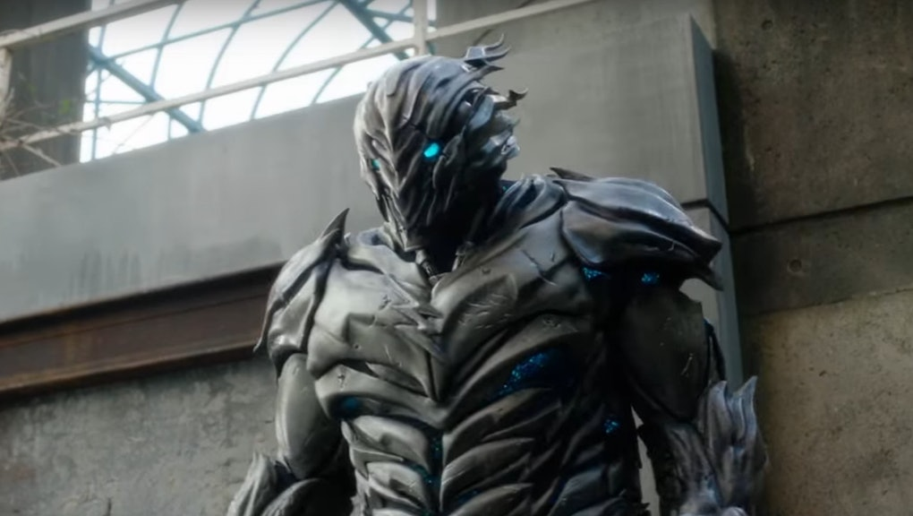 The Flash' season 3, episode 20 finally reveals Savitar's