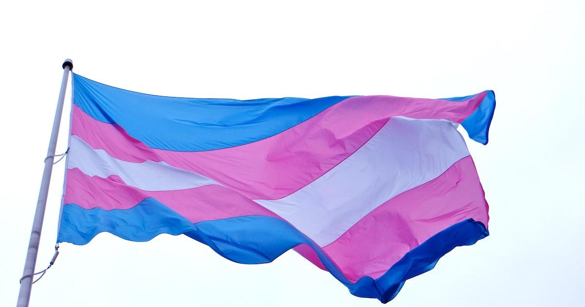 Transgender woman shot in the back of a car in Detroit