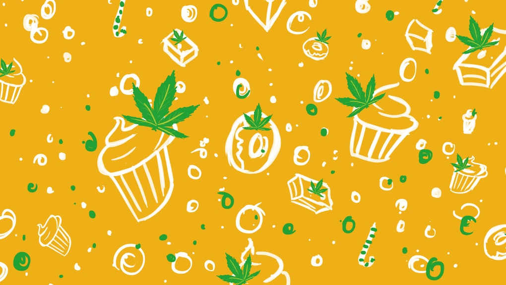 Making Marijuana Edibles Is Way Easier Than You'd Think