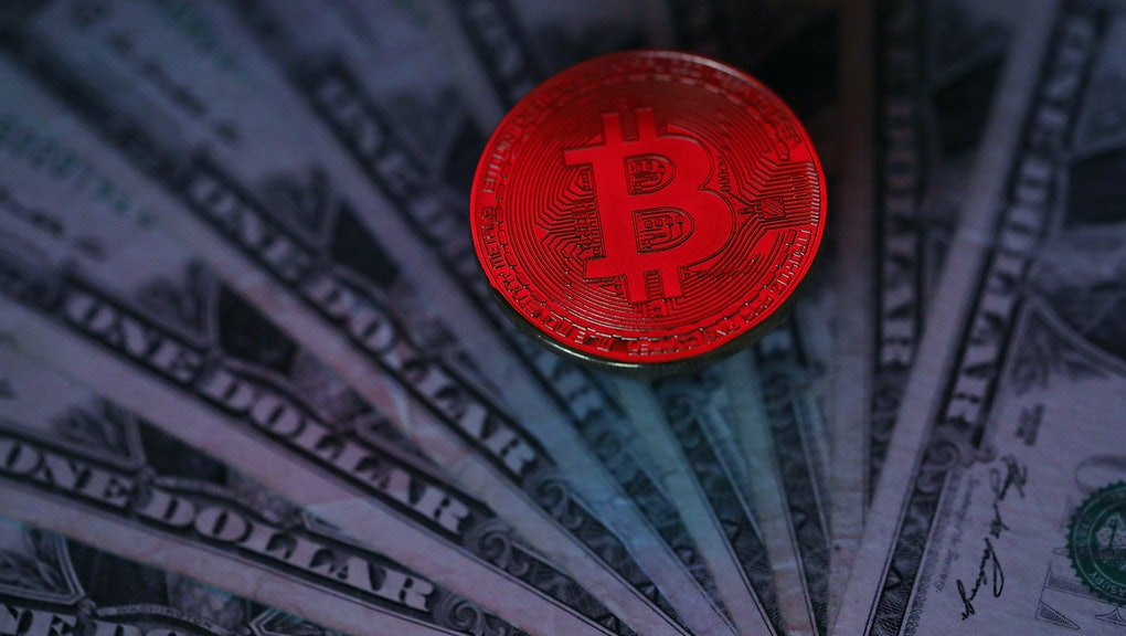 risks of investing in bitcoin