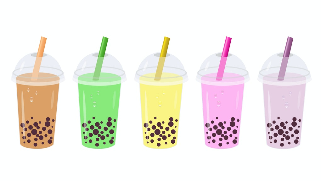 So What Is Bubble Tea Exactly Everything You Need To Know About
