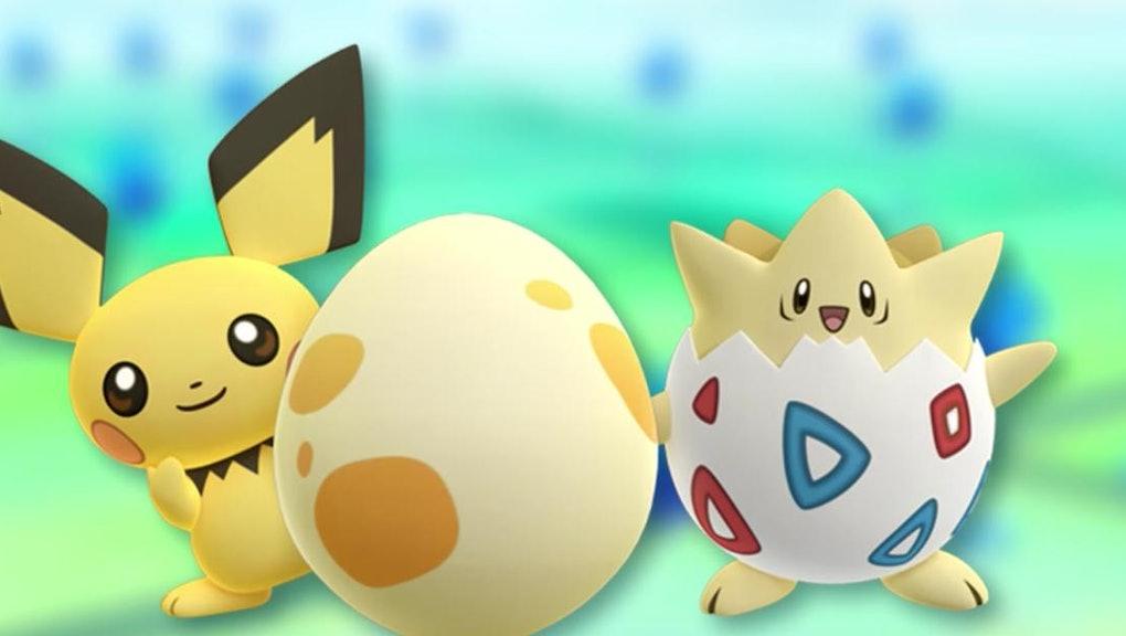 Pokémon Go' Gen 2 Egg Chart: List reveals hatching tips, CP