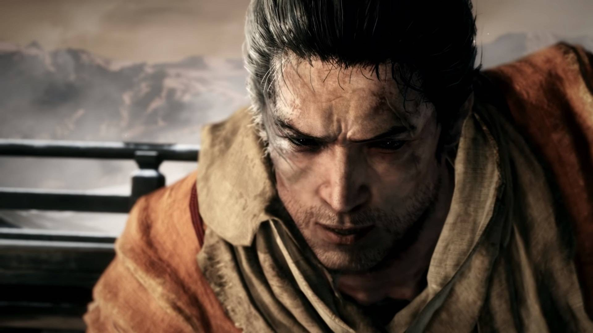 10 games just as brutally difficult as 'Sekiro: Shadows Die Twice'